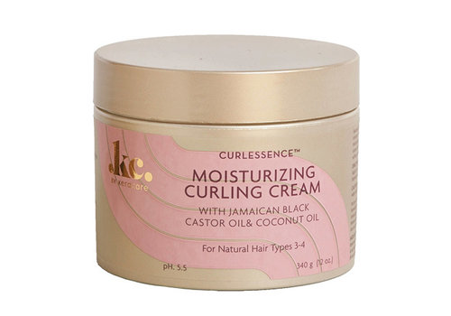 Keracare Curlessence Moisturizing Curling Cream