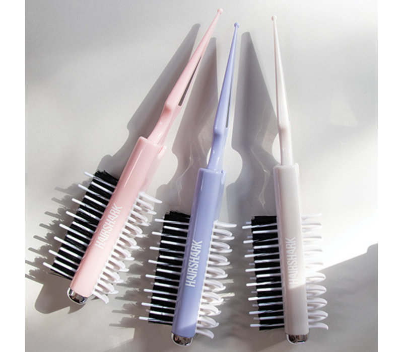 Hairshark Retractable Grey
