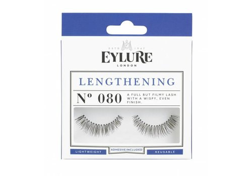Eylure Lashes Lengthening 080