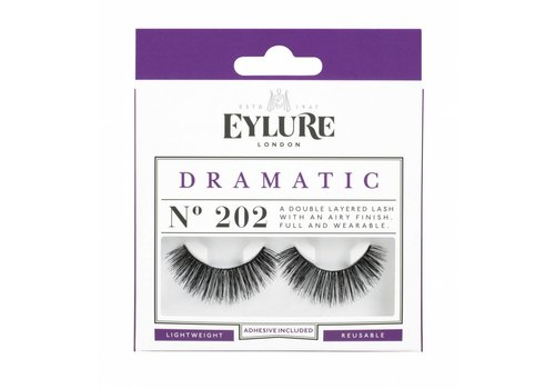 Eylure Lashes Dramatic 202