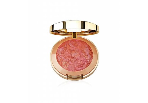 Milani Baked Blush Berry Amore 03