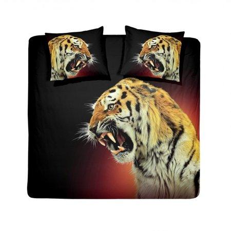 Damai Dekbedovertrek Katoen El Tigre