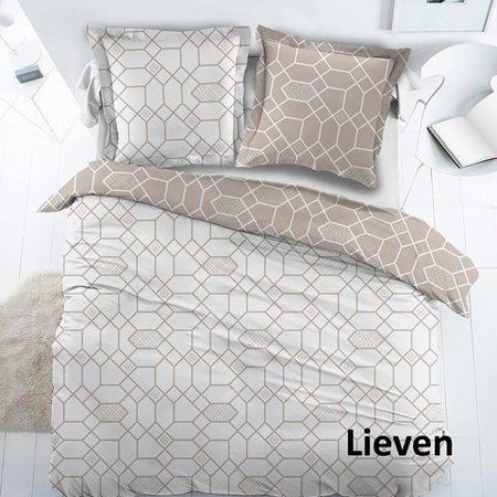 Cottons Lakenset Flanel Lieven