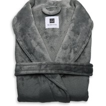 Badjas Cara Dark Grey