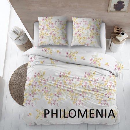 Cottons Dekbedovertrek Katoen Philomena
