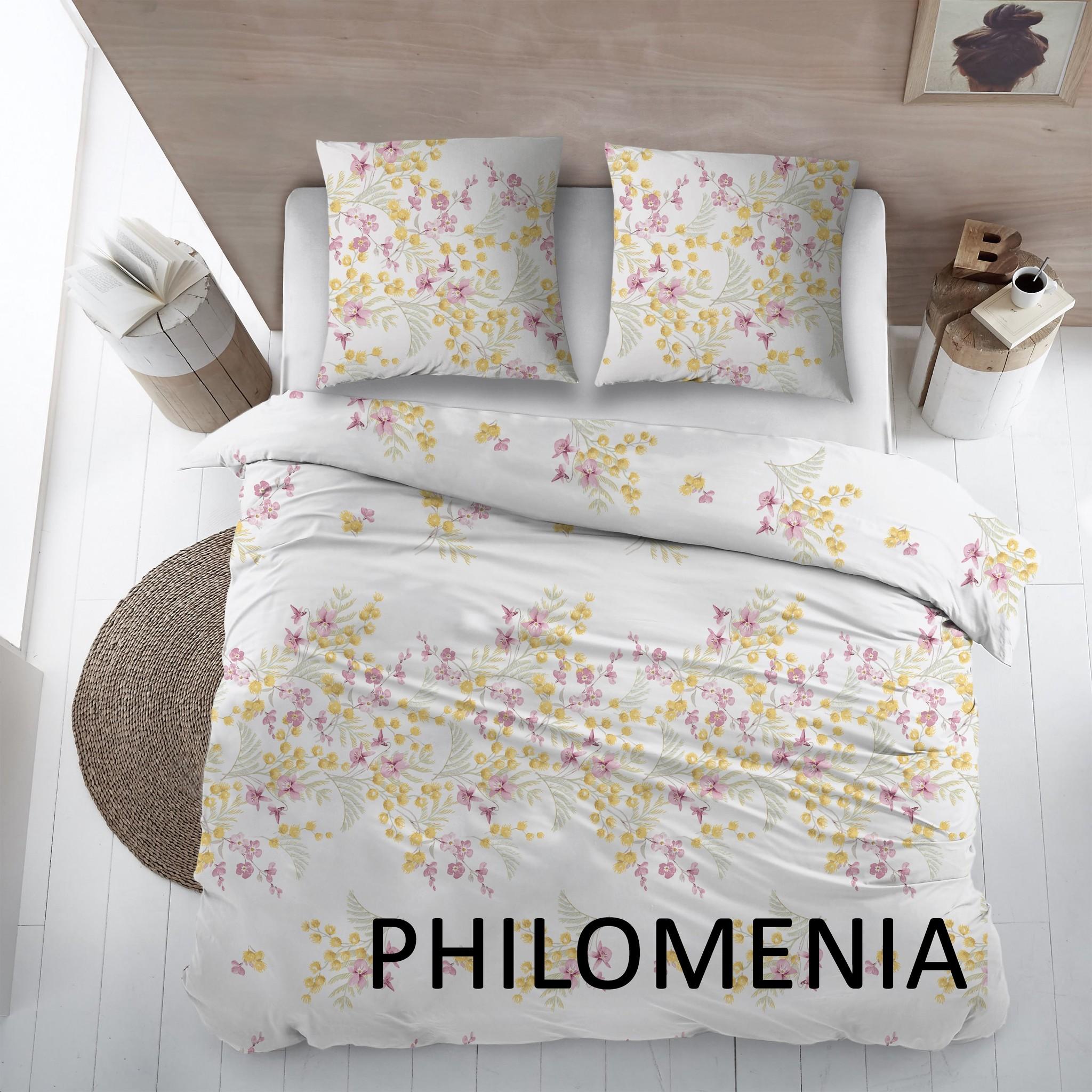 Cottons Dekbedovertrek Katoen Philomenia