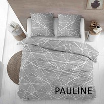 Dekbedovertrek Katoen Pauline