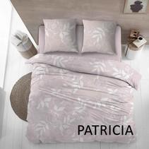 Dekbedovertrek Katoen Patricia