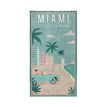 Strandlaken Miami