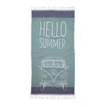 Hamamdoek Hello Summer
