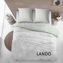 Dekbedovertrek Flanel Lando