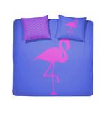 Damai Dekbedovertrek Katoen Best Flamingo Forever