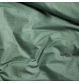 Cinderella Dekbedovertrek Katoen Viridi Dark Green