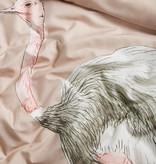 Damai Dekbedovertrek Katoen Sloane Pink