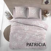 Lakenset Katoen Patricia