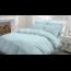 Cottons Lakenset Katoen Marieke Turquoise