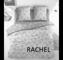 Dekbedovertrek Katoen Rachel Grey