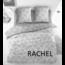 Cottons Dekbedovertrek Katoen Rachel Grey