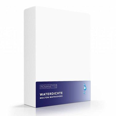 Romanette Matrasbeschermer Waterdicht