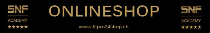 FitPro24 Online Shop