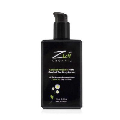 Zuii Organic Gradual Tan Body Lotion