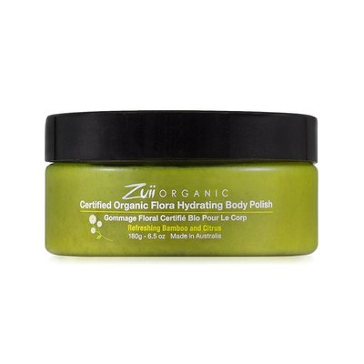 Zuii Organic Flora Body Polish
