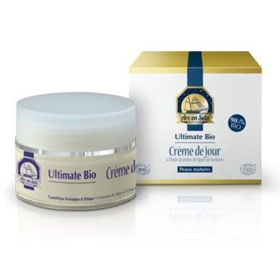 Arc en Sels Ultimate Bio Dagcreme
