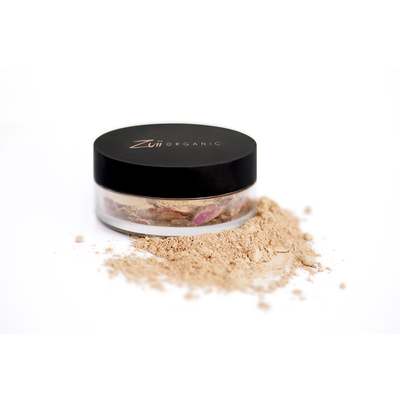 Zuii Organic LUX Finishing Powder