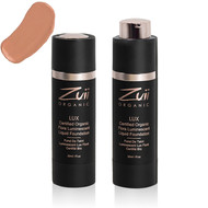 Zuii Organic LUX Luminescent Liquid Foundation Coconut