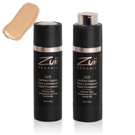 Zuii Organic LUX Luminescent Liquid Foundation Dusk