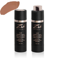 Zuii Organic LUX Luminescent Liquid Foundation Pearl
