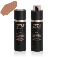 Zuii Organic LUX Luminescent Liquid Foundation Sunkissed