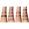 Zuii Organic Metallic Quad Eyeshadow Palette Havannah