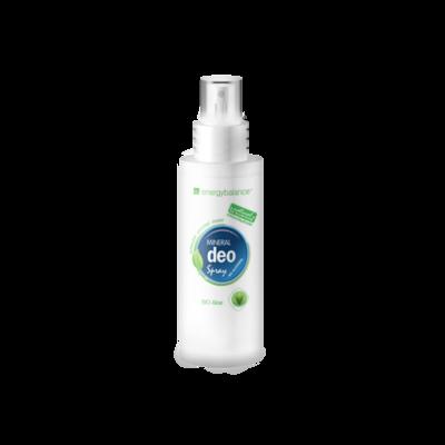 EnergyBalance Deo Spray with Bio Aloë Vera