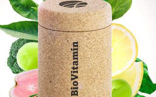 Organic Foodsupplements