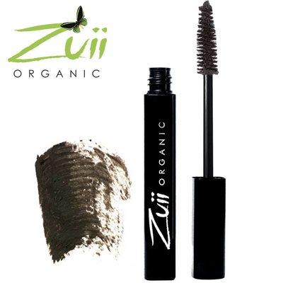 Zuii Organic Flora Mascara Earth