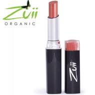 Zuii Organic Sheerlips Lipstick Fern