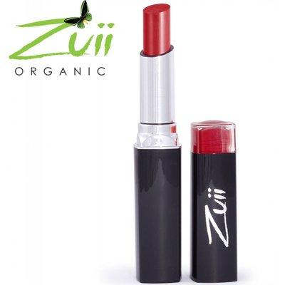 Zuii Organic Sheerlips Lipstick Seduction