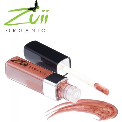 Zuii Organic Satin Lip Colour Lux