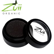 Zuii Organic Flora Single Eyeshadow Black Diamond