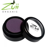 Zuii Organic Flora Single Eyeshadow Blackberry