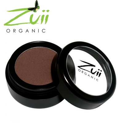 Zuii Organic Flora Single Eyeshadow Raisin