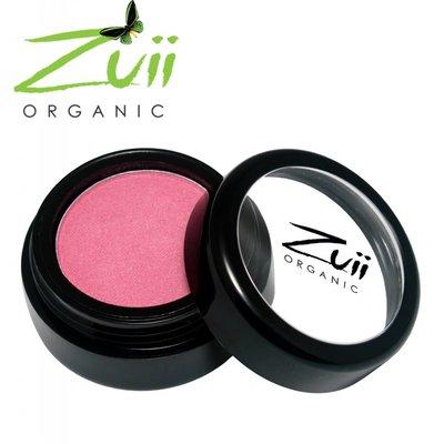 Zuii Organic Flora Single Eyeshadow Raspberry