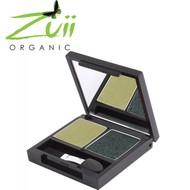 Zuii Organic Duo Eyeshadow Palette Vibe