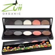 Zuii Organic Flora Eyeshadow Palet Glamour