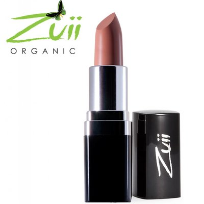 Zuii Organic Flora Lipstick Natural
