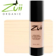Zuii Organic Flora Liquid Foundation Light Rose