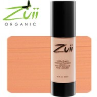 Zuii Organic Flora Liquid Foundation Beige Medium