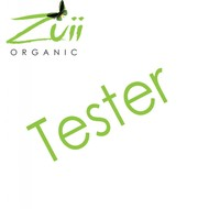 Zuii Organic Z-TESTER Mascara Emerald