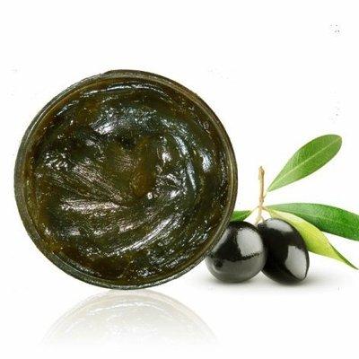 Arc en Sels 100% Natuurlijke zwarte zeep met eucalyptus